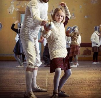 The Fencer (A PopEntertainment.com Movie Review)
