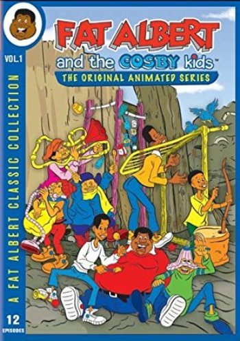 Fat Albert & the Cosby Kids: The Original Animated Series - Volume 1