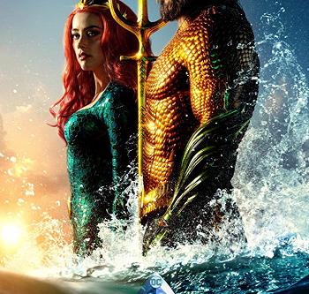Aquaman (A PopEntertainment.com Movie Review)