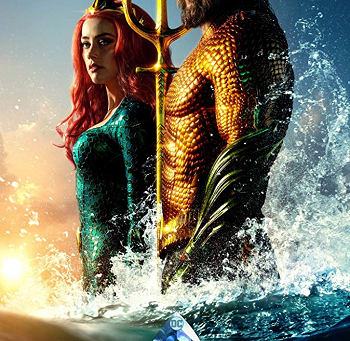 Aquaman (A PopEntertainment.com Movie Review)