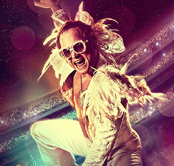 Rocketman (A PopEntertainment.com Movie Review)