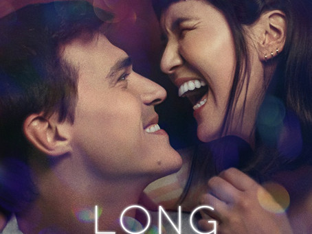 Long Weekend (A PopEntertainment.com Movie Review)