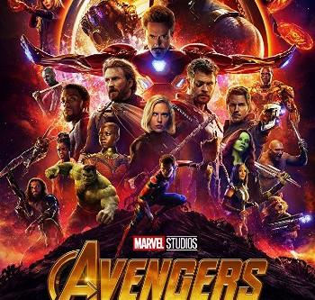 Avengers: Infinity War (A PopEntertainment.com Movie Review)