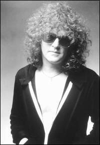 You're Never Alone With… Ian Hunter