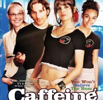 Caffeine (A PopEntertainment.com Movie Review)