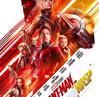 Ant-Man and the Wasp (A PopEntertainment.com Movie Review)