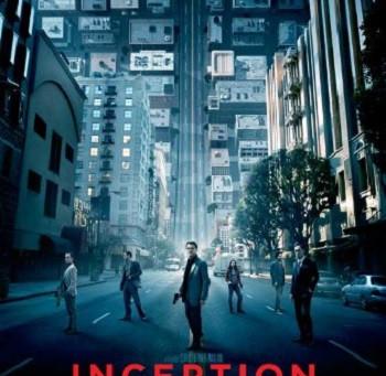 Inception (A PopEntertainment.com Movie Review)