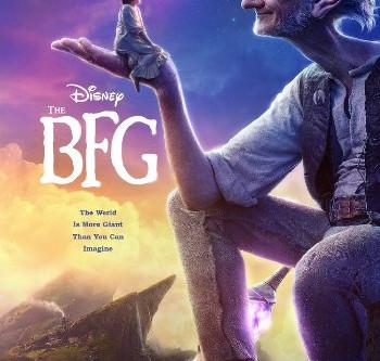 The BFG (A PopEntertainment.com Movie Review)