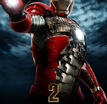 Iron Man 2 (A PopEntertainment.com Movie Review)