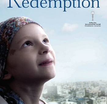Redemption (Geula) (A PopEntertainment.com Movie Review)