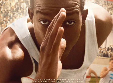 Race (A PopEntertainment.com Movie Review)