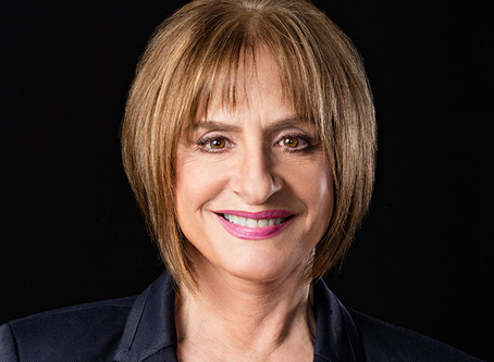 Patti LuPone Isn't Going to Monkey with Philly