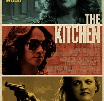 The Kitchen (A PopEntertainment.com Movie Review)