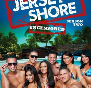 Jersey Shore- Season Two Uncensored (A PopEntertainment.com TV on DVD Review)