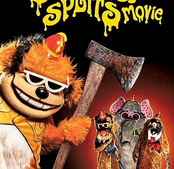 The Banana Splits Movie (A PopEntertainment.com Video Review)
