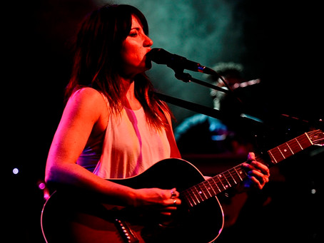 KT Tunstall – Theater of the Living Arts – Philadelphia, PA – September 18, 2016 (A PopEntertainment