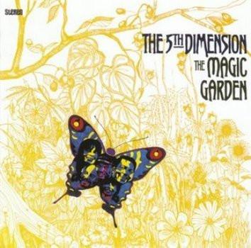 The 5th Dimension - The Magic Garden