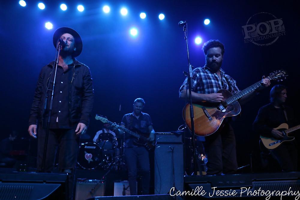 Adam Busch and Danny Masterman at Petty Fest 2016