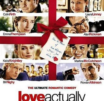 Love Actually (A PopEntertainment.com Movie Review)