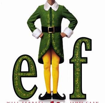 Elf (A PopEntertainment.com Movie Review)