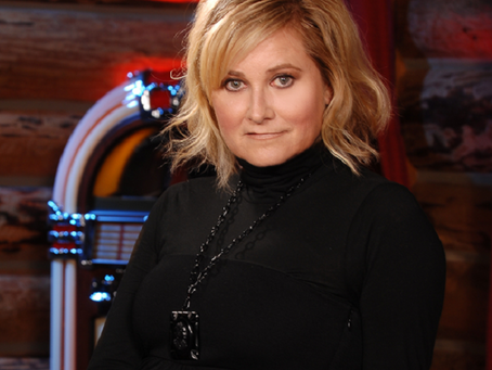 Maureen McCormick – Brady Country