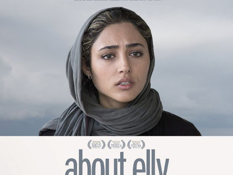 About Elly (A PopEntertainment.com Movie Review)