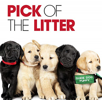 Pick of the Litter (A PopEntertainment.com Movie Review)