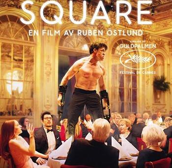 The Square (A PopEntertainment.com Movie Review)