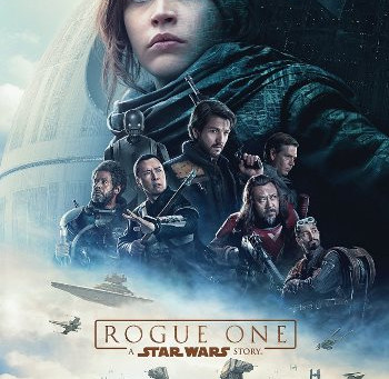 Rogue One: A Star Wars Story (A PopEntertainment.com Movie Review)