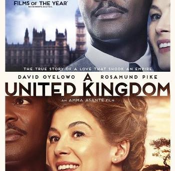 A United Kingdom (A PopEntertainment.com Movie Review)