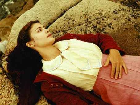 Audrey Tautou Survives War and Love and Becomes an International Star