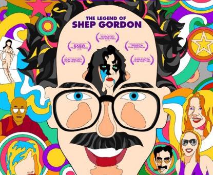 Supermensch: The Legend of Shep Gordon (A PopEntertainment.com Movie Review)