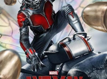 Ant-Man (A PopEntertainment.com Movie Review)