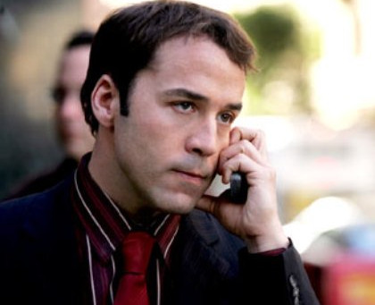 Jeremy Piven – Busting Out Into A Hollywood Leading Man