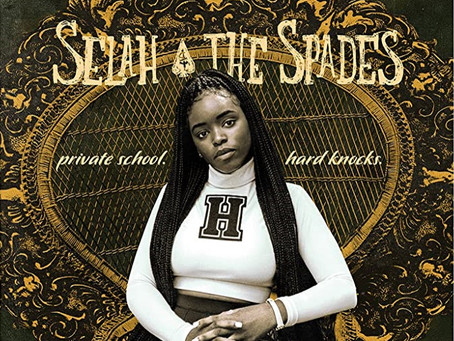 Selah and the Spades (A PopEntertainment.com Movie Review)