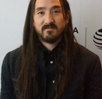 Steve Aoki – In Bio Doc Premiering at TFF, DJ Mixes Up An A-List Career
