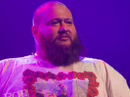 Action Bronson – Franklin Music Hall – Philadelphia, PA – February 16, 2019 (A PopEntertainment.com