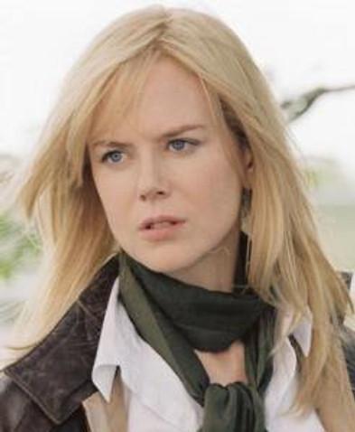 "Nicole Kidman stars in ""The Interpreter."""