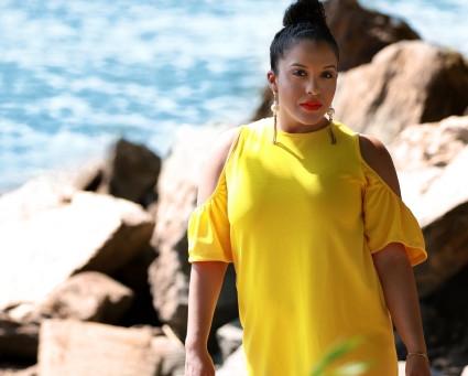 Miriam Morales – Pidge is the New Black