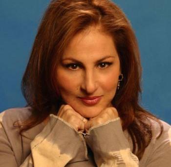 Kathy Najimy – Mother, Activist, Actress…