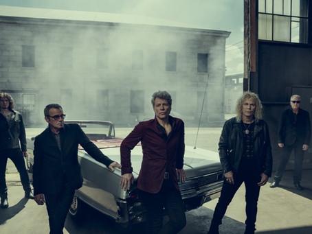Bon Jovi – This Tour is Now for Sale