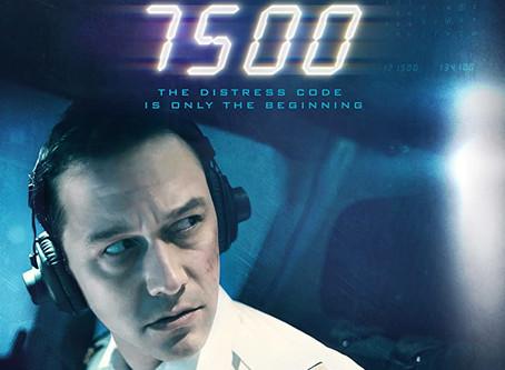 7500 (A PopEntertainment.com Movie Review)