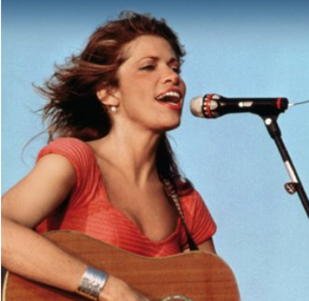 Carly Simon Live from Martha's Vineyard (A PopEntertainment.com Music Video Review)