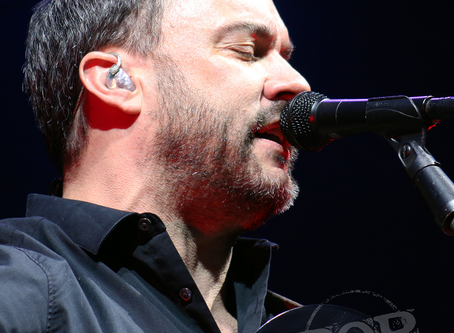 Dave Matthews Band – Wells Fargo Center – Philadelphia, PA – December 11, 2018 (A PopEntertainment.c