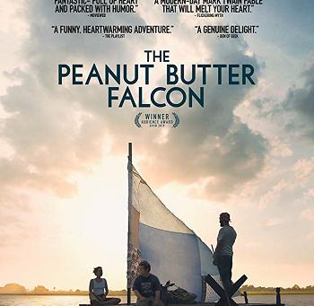 The Peanut Butter Falcon (A PopEntertainment.com Movie Review)