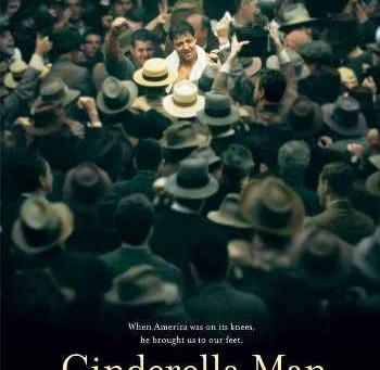 Cinderella Man (A PopEntertainment.com Movie Review)