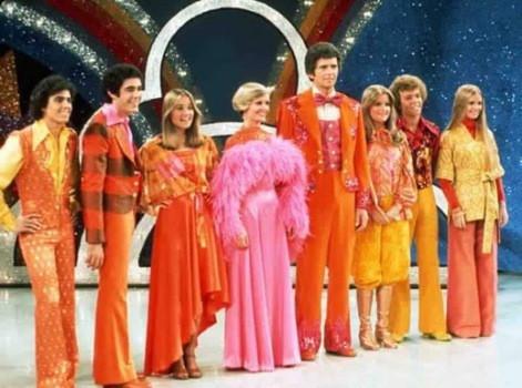 The Brady Bunch Variety Show