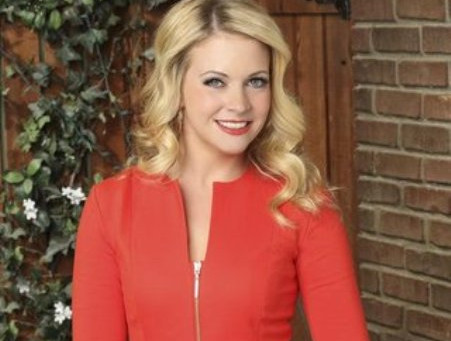 Melissa Joan Hart – The Witch is Back