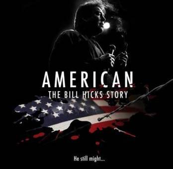 American: The Bill Hicks Story (A PopEntertainment.com Movie Review)