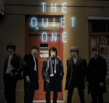 The Quiet One (A PopEntertainment.com Movie Review)